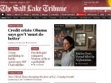 The Salt Lake Tribune Coupon Codes