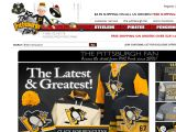 The Pittsburgh Fan Coupon Codes