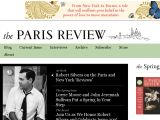 The Paris Review Foundation Coupon Codes