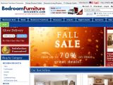 Bedroomfurniturediscounts.com Coupon Codes