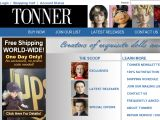 TONNER Coupon Codes