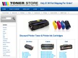 TonerStore Inc. Coupon Codes