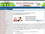Toner Refill Store Coupon Codes