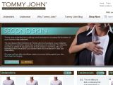 Tommyjohnwear.com Coupon Codes