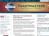 toastmasters.org Coupon Codes