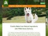 TLC Pet Food Coupon Codes