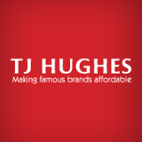Tj Hughes UK Coupon Codes