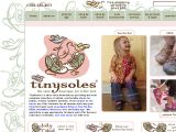 TinySoles.com Coupon Codes