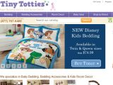 Tiny Totties Coupon Codes