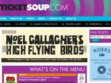 Ticket Soup Coupon Codes