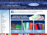 Ticket Alternative UK Coupon Codes