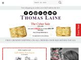 Thomas Laine Coupon Codes