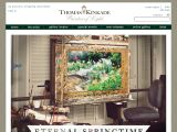 Thomas Kinkade Coupon Codes