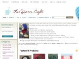Theyarncafe.com Coupon Codes