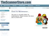 Thescannerstore.com Coupon Codes