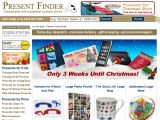 Thepresentfinder Coupon Codes
