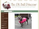 Thepitbullprincess.com Coupon Codes