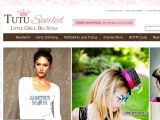 Tutu Spoiled Coupon Codes