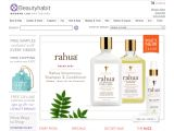 Beautyhabit.com Coupon Codes