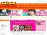 Tulipstuff Coupon Codes