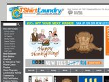 TShirtLaundry Coupon Codes