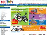 TSCROYS Coupon Codes