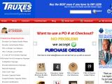 Truxes Company Coupon Codes