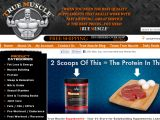 True Muscle Coupon Codes