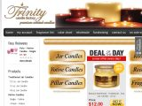 Trinity Candle Factory Coupon Codes