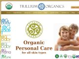 Trillium Herbal Company Coupon Codes