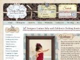 trendybambini.com Coupon Codes