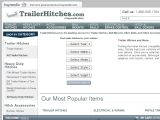 Trailer Hitches Coupon Codes