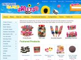 TRADITIONAL ISLAND SWEETS  UK Coupon Codes