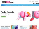 Toyella Coupon Codes