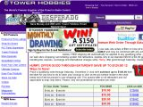 Tower Hobbies Coupon Codes