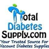 Total Diabetes Supply.com Coupon Codes