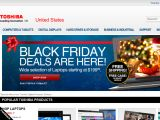 Toshiba Coupon Codes