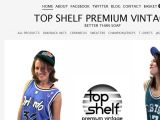 Topshelfpremium.com Coupon Codes