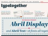 Typetogether Coupon Codes