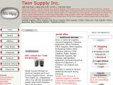 Twin Supply Inc Coupon Codes