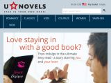 UStar books & Novels Coupon Codes