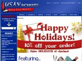 USAVacuum Coupon Codes
