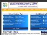 Timewebhosting.com Coupon Codes