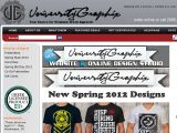 University Graphix Coupon Codes
