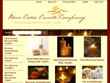 Bear Creek Candle Company Coupon Codes