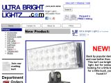 Ultra Bright Lightz Coupon Codes