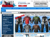 Ultimate Paintball Coupon Codes