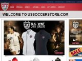 U.S. Soccer Store Coupon Codes