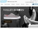 Volley  Australia Coupon Codes