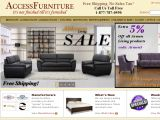 accessfurniture.com Coupon Codes